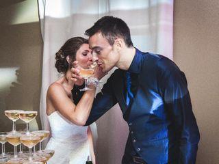 Le mariage de Chrystilla et Sylvain
