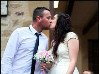 Le mariage de Stéphane  et Stéphanie