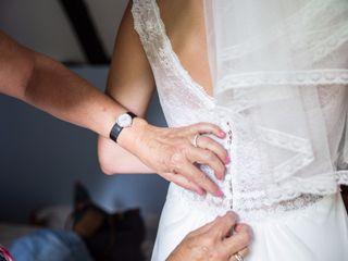 Le mariage de Philippine et Laurent 1