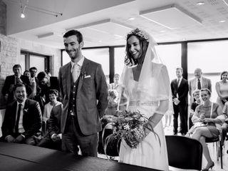 Le mariage de Philippine et Laurent 3