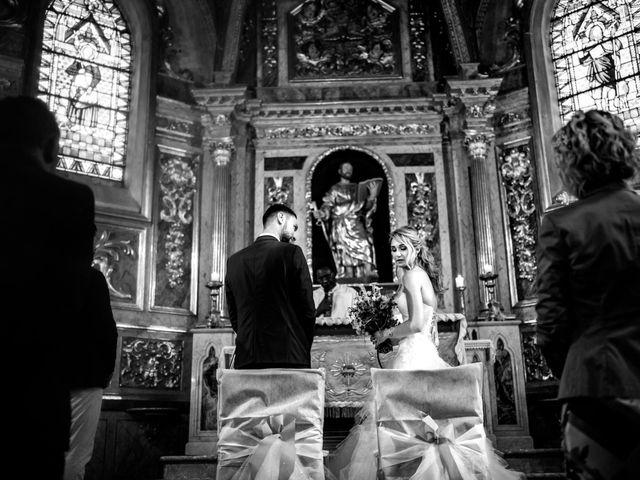 Le mariage de Cyril et Cindy à Bazus, Haute-Garonne 18