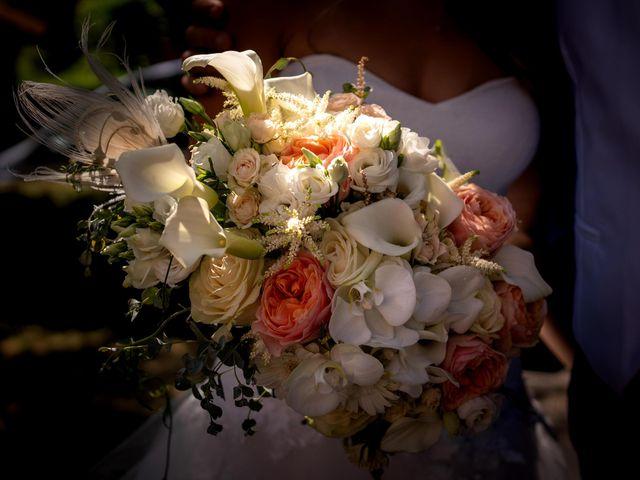 Le mariage de Cyril et Cindy à Bazus, Haute-Garonne 23