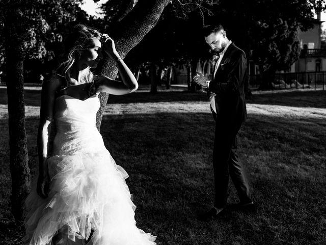 Le mariage de Cyril et Cindy à Bazus, Haute-Garonne 26