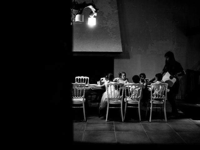 Le mariage de Cyril et Cindy à Bazus, Haute-Garonne 28