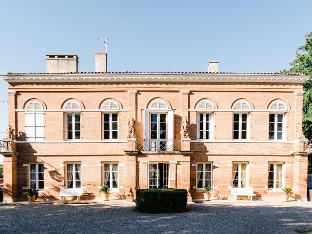 Le mariage de Cyril et Cindy à Bazus, Haute-Garonne 32