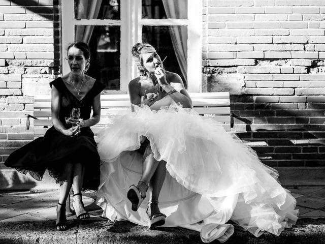 Le mariage de Cyril et Cindy à Bazus, Haute-Garonne 40