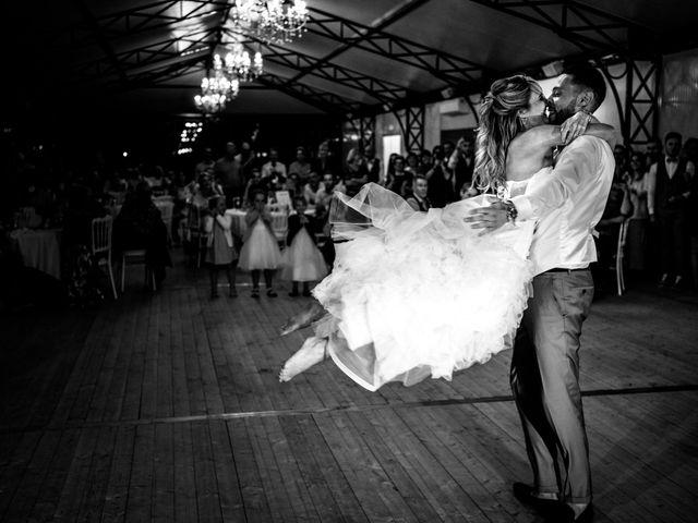 Le mariage de Cyril et Cindy à Bazus, Haute-Garonne 51