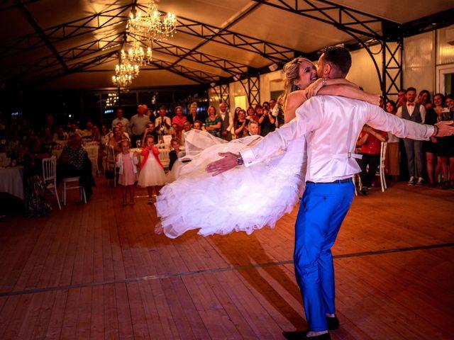 Le mariage de Cyril et Cindy à Bazus, Haute-Garonne 52