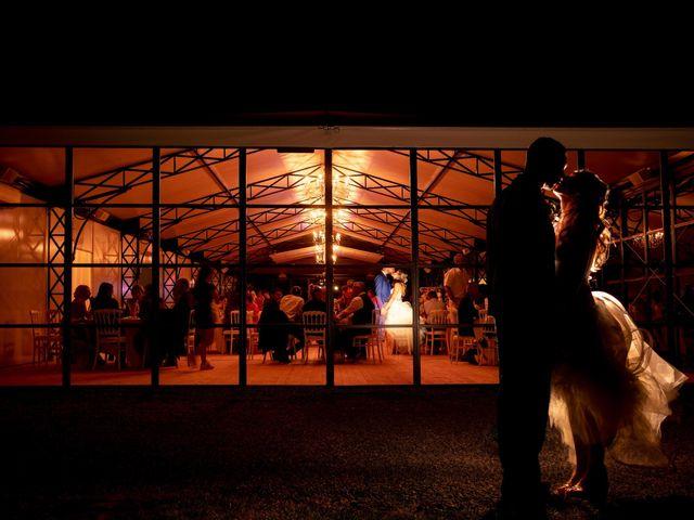 Le mariage de Cyril et Cindy à Bazus, Haute-Garonne 56