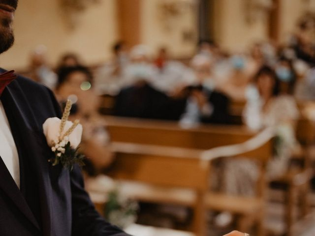 Le mariage de Florent et Laura à Saint-Clar-de-Rivière, Haute-Garonne 16
