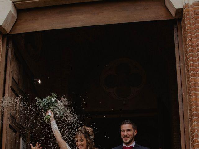 Le mariage de Florent et Laura à Saint-Clar-de-Rivière, Haute-Garonne 17