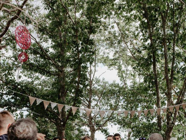 Le mariage de Florent et Laura à Saint-Clar-de-Rivière, Haute-Garonne 24