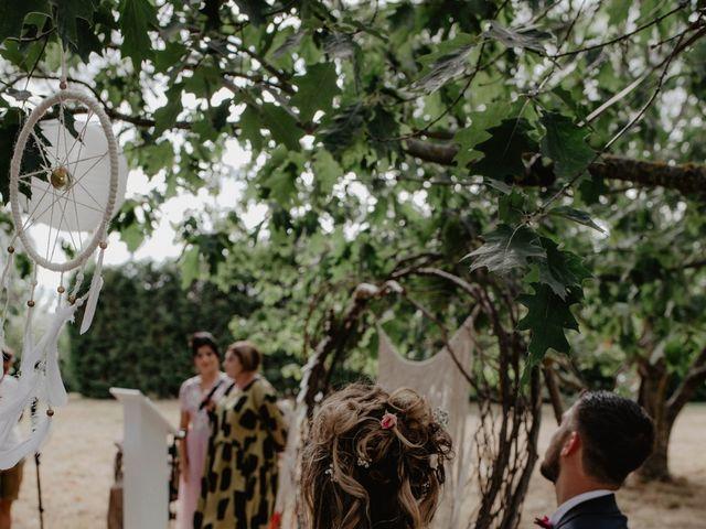 Le mariage de Florent et Laura à Saint-Clar-de-Rivière, Haute-Garonne 26