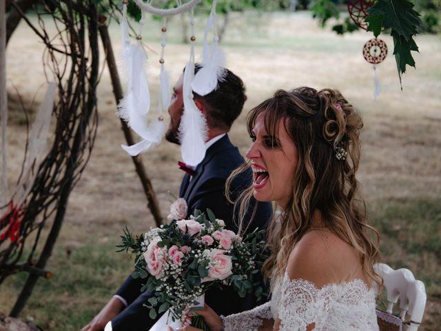 Le mariage de Florent et Laura à Saint-Clar-de-Rivière, Haute-Garonne 29