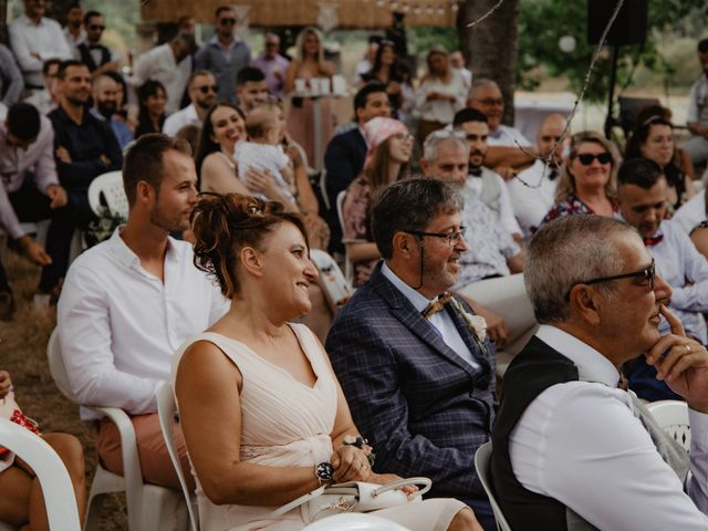 Le mariage de Florent et Laura à Saint-Clar-de-Rivière, Haute-Garonne 30
