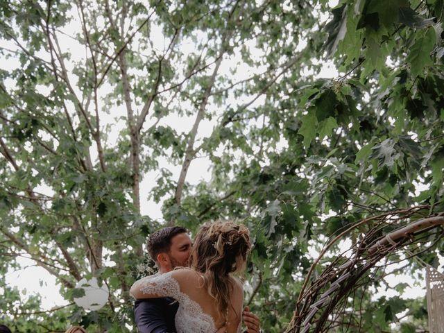 Le mariage de Florent et Laura à Saint-Clar-de-Rivière, Haute-Garonne 32