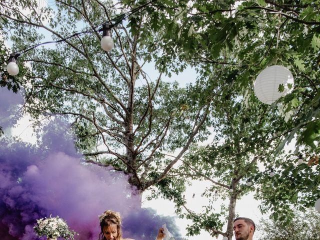 Le mariage de Florent et Laura à Saint-Clar-de-Rivière, Haute-Garonne 33