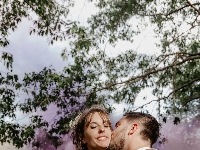 Le mariage de Florent et Laura à Saint-Clar-de-Rivière, Haute-Garonne 35
