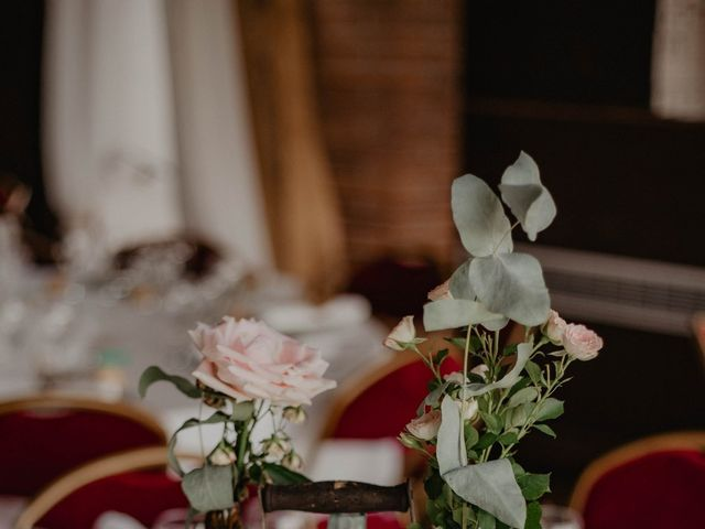 Le mariage de Florent et Laura à Saint-Clar-de-Rivière, Haute-Garonne 45