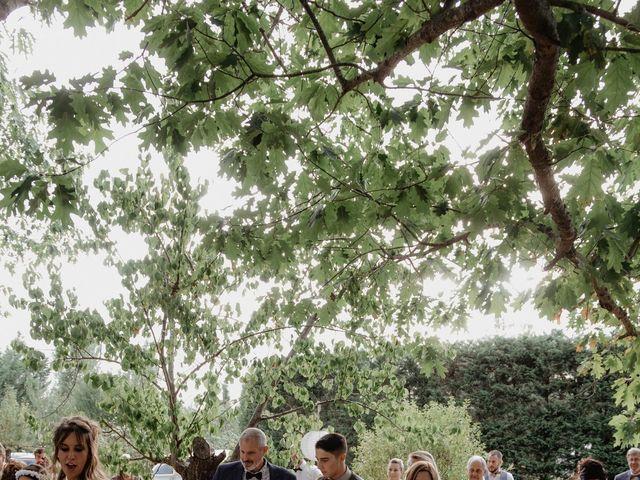 Le mariage de Florent et Laura à Saint-Clar-de-Rivière, Haute-Garonne 48