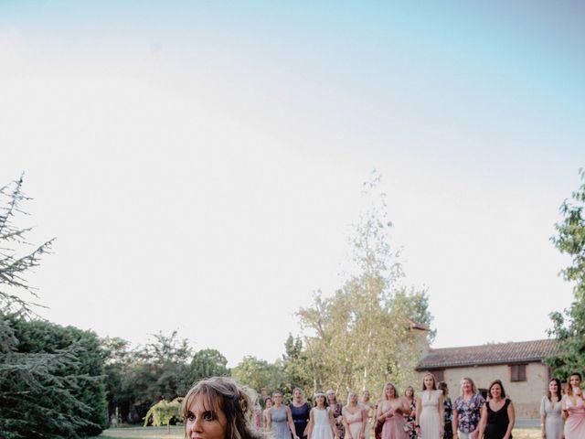 Le mariage de Florent et Laura à Saint-Clar-de-Rivière, Haute-Garonne 50