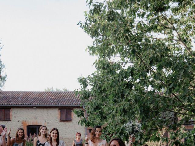Le mariage de Florent et Laura à Saint-Clar-de-Rivière, Haute-Garonne 52