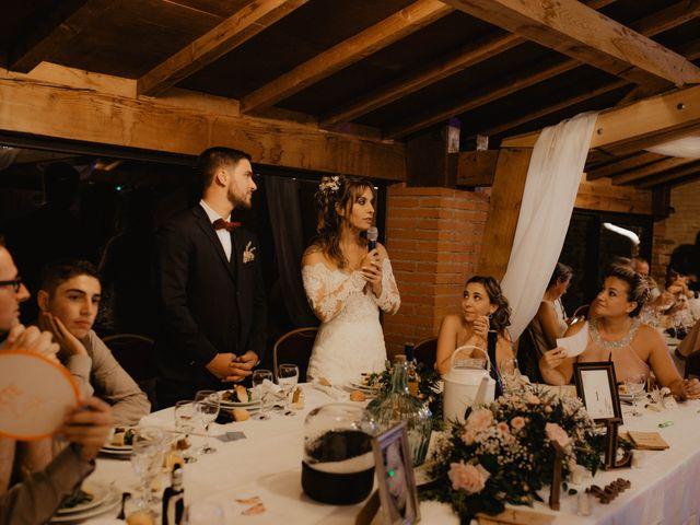 Le mariage de Florent et Laura à Saint-Clar-de-Rivière, Haute-Garonne 54