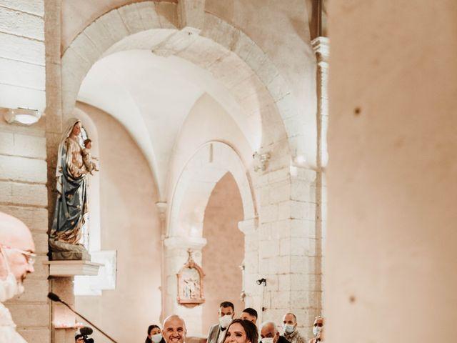 Le mariage de Benjamin et Marina à Saint-Martin-de-Crau, Bouches-du-Rhône 14