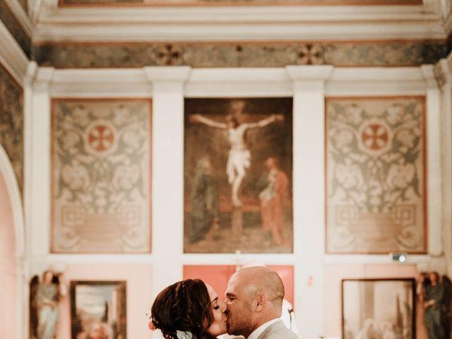 Le mariage de Benjamin et Marina à Saint-Martin-de-Crau, Bouches-du-Rhône 16