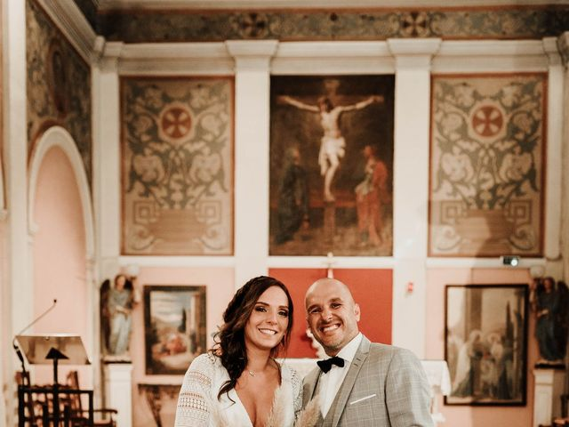 Le mariage de Benjamin et Marina à Saint-Martin-de-Crau, Bouches-du-Rhône 17