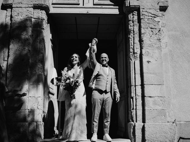 Le mariage de Benjamin et Marina à Saint-Martin-de-Crau, Bouches-du-Rhône 18