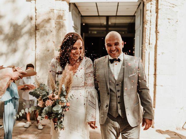 Le mariage de Benjamin et Marina à Saint-Martin-de-Crau, Bouches-du-Rhône 19