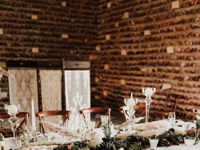 Le mariage de Benjamin et Marina à Saint-Martin-de-Crau, Bouches-du-Rhône 22