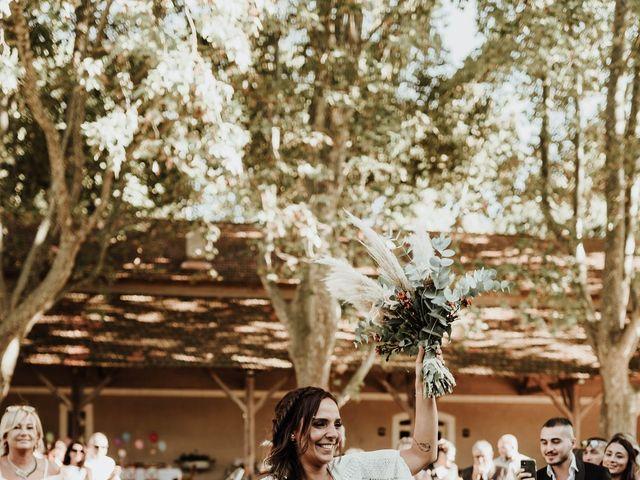 Le mariage de Benjamin et Marina à Saint-Martin-de-Crau, Bouches-du-Rhône 27
