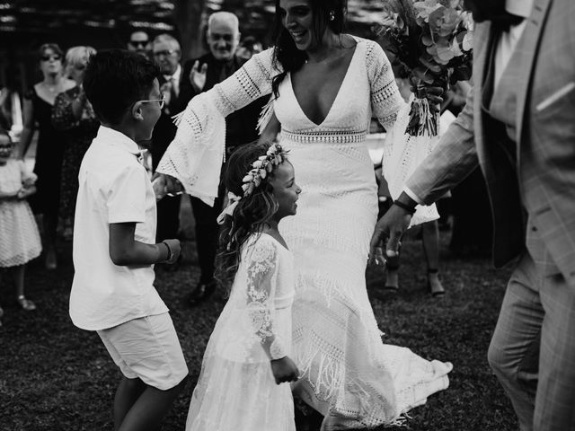 Le mariage de Benjamin et Marina à Saint-Martin-de-Crau, Bouches-du-Rhône 28