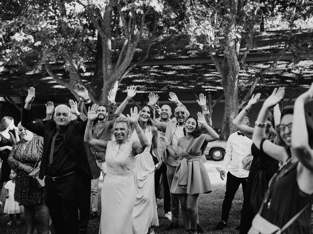Le mariage de Benjamin et Marina à Saint-Martin-de-Crau, Bouches-du-Rhône 30