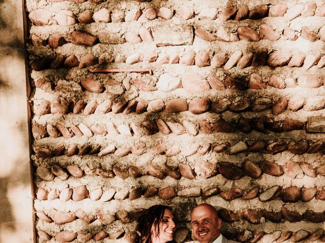Le mariage de Benjamin et Marina à Saint-Martin-de-Crau, Bouches-du-Rhône 37