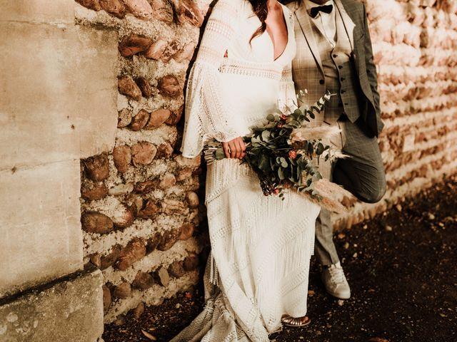 Le mariage de Benjamin et Marina à Saint-Martin-de-Crau, Bouches-du-Rhône 38