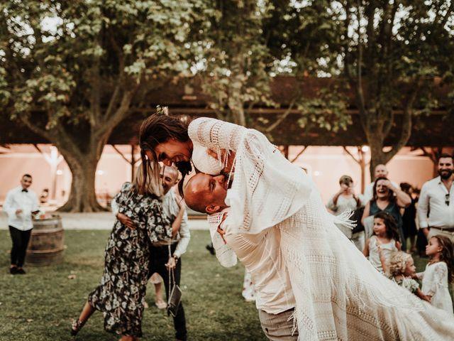 Le mariage de Benjamin et Marina à Saint-Martin-de-Crau, Bouches-du-Rhône 47
