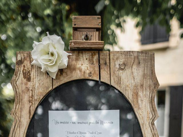 Le mariage de Anthony et Sylvia à Grambois, Vaucluse 4