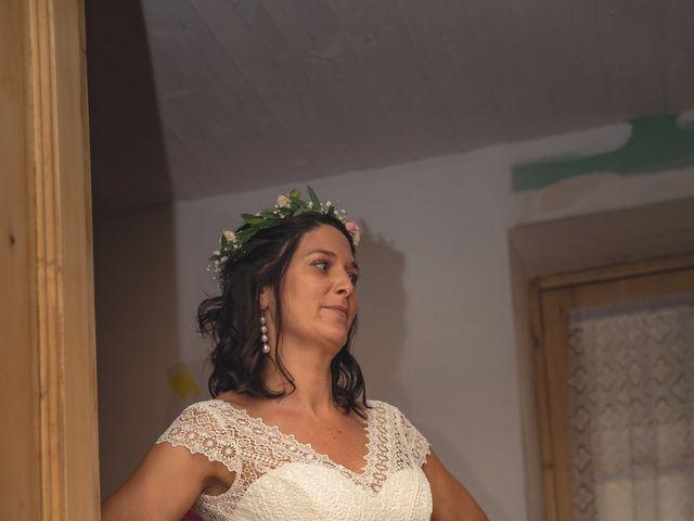 Le mariage de Anthony et Sylvia à Grambois, Vaucluse 17