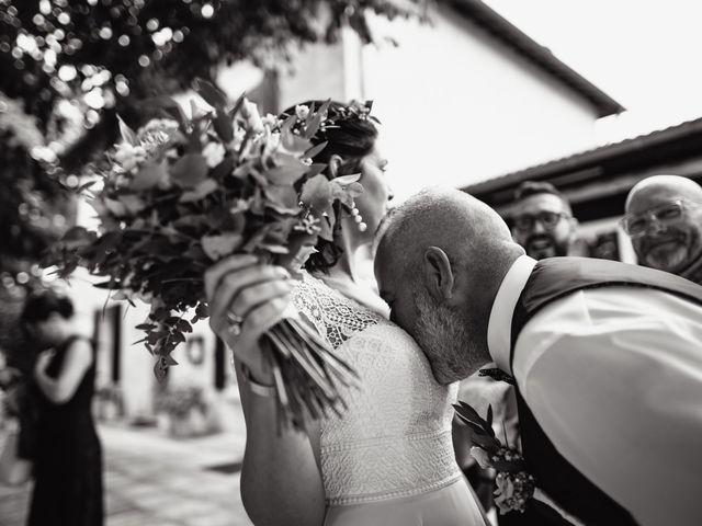 Le mariage de Anthony et Sylvia à Grambois, Vaucluse 34
