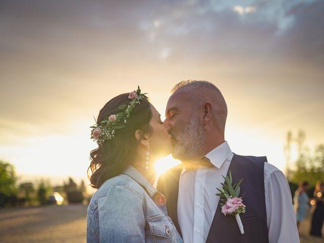 Le mariage de Anthony et Sylvia à Grambois, Vaucluse 44