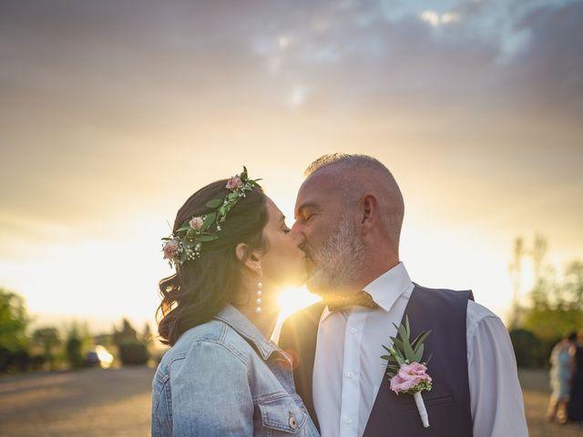 Le mariage de Anthony et Sylvia à Grambois, Vaucluse 46