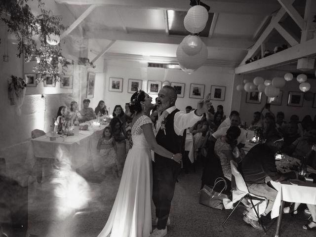 Le mariage de Anthony et Sylvia à Grambois, Vaucluse 49