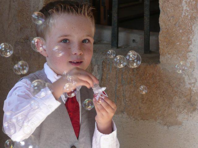 Le mariage de Loliflo et Spider à Draguignan, Var 1