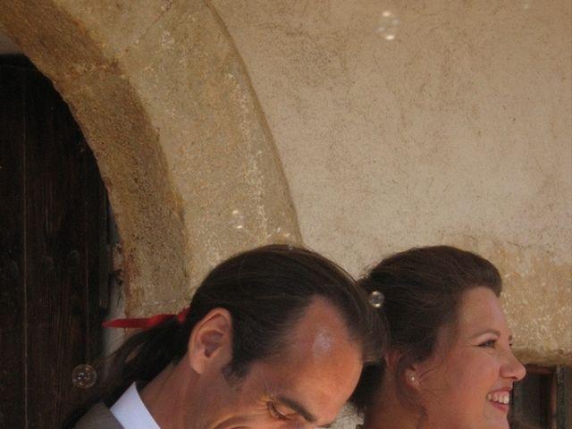 Le mariage de Loliflo et Spider à Draguignan, Var 8