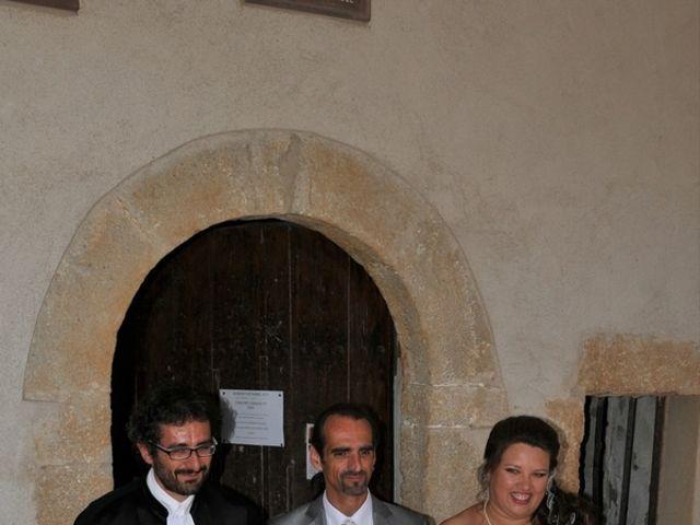 Le mariage de Loliflo et Spider à Draguignan, Var 9