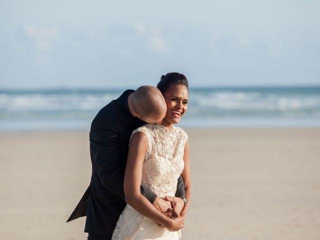 Le mariage de Célia et Clément