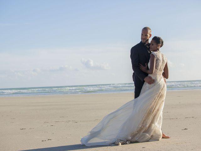 Le mariage de Clément et Célia à Quimper, Finistère 4